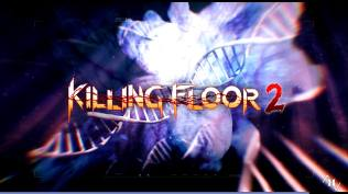 Killing Floor Title