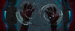 Spidey hands