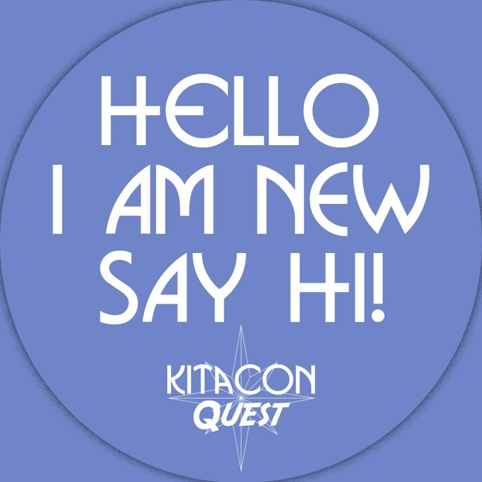 Getting Social – The Kitacon HypeTrain