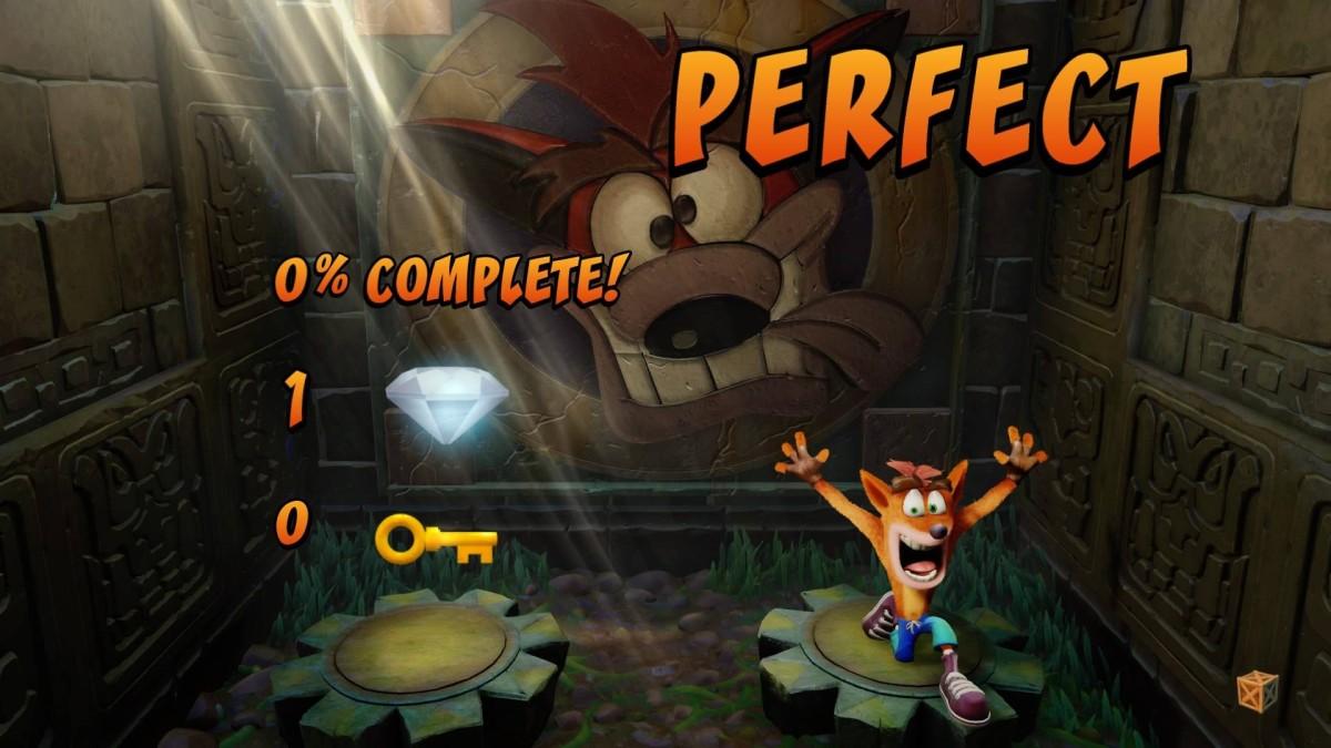 Video Game Review: Crash Bandicoot N-SaneTrilogy