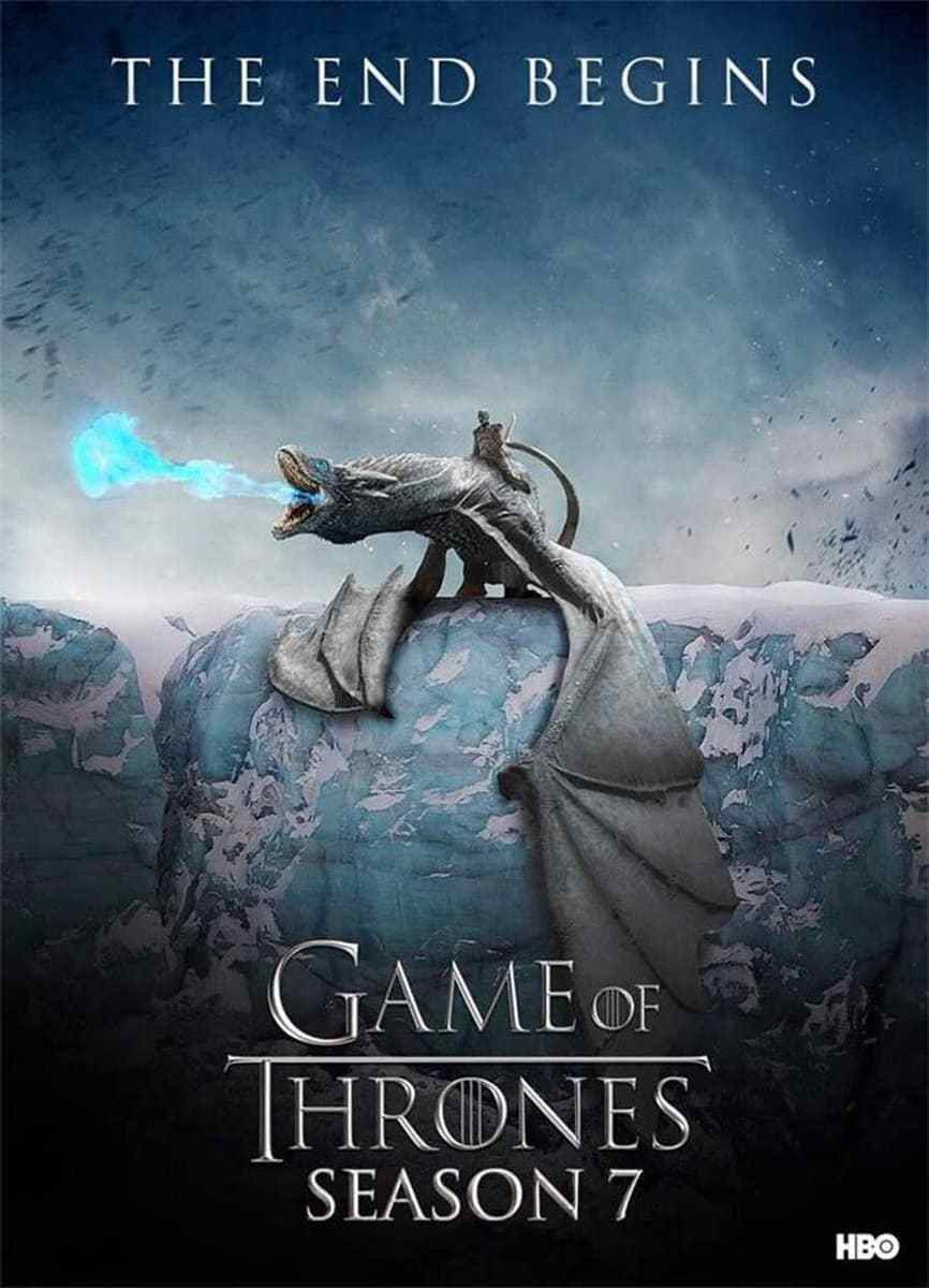 Review – Game Of Thrones Season7