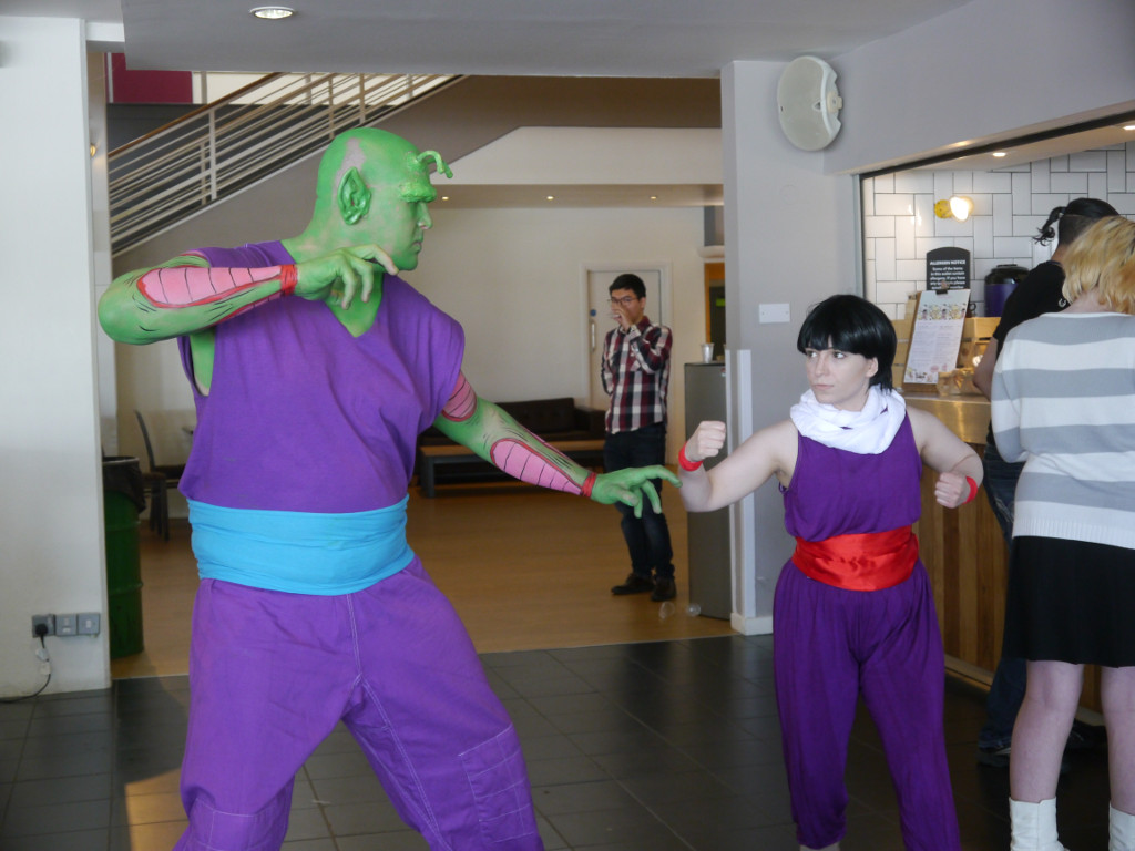 Kitacon Quest 2017Roundup