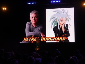 Our voice actress guest