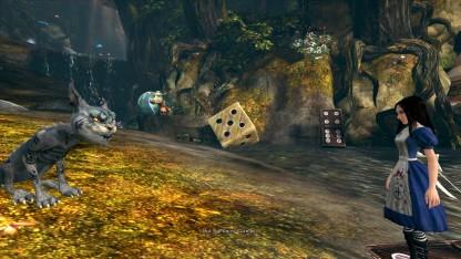 Alice Madness Returns 9