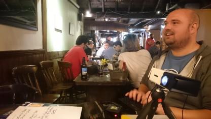 GeekOut Bristol Meet 080917 8