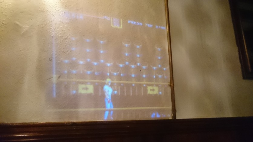 Streets of Rage 2!