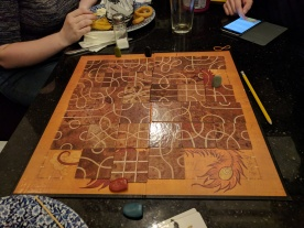 Tsuro... every month
