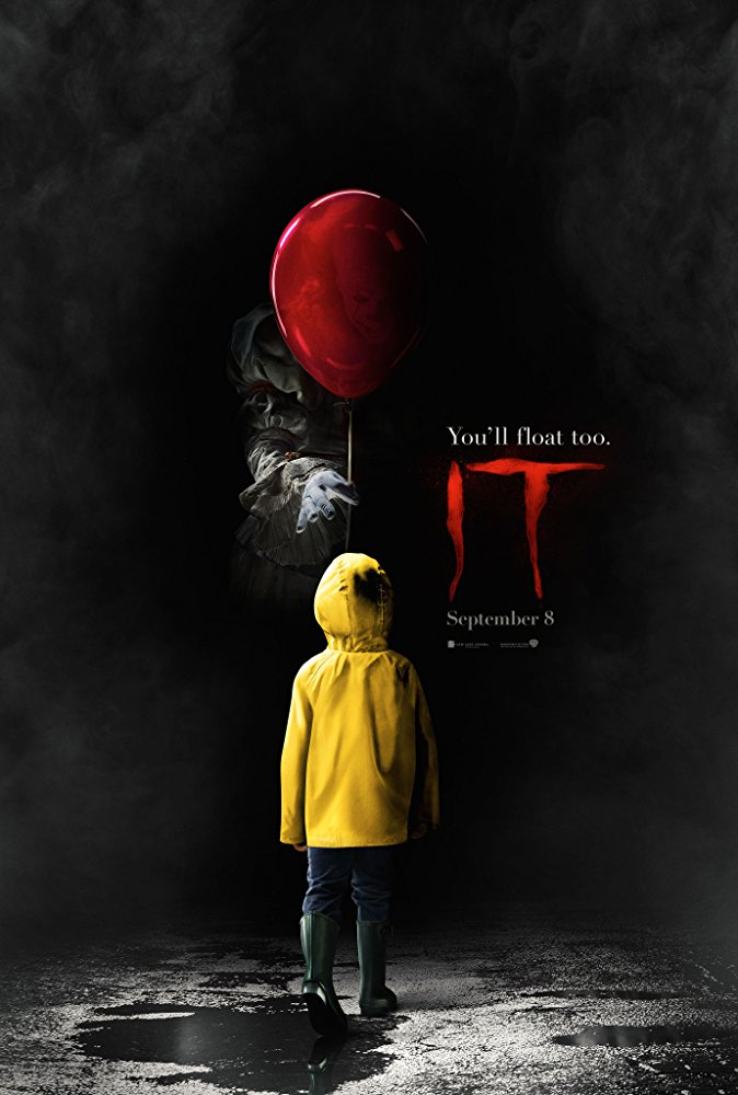 Stephen King's IT – Film review