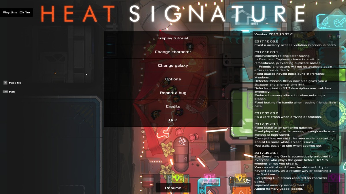 Heat Signature – GameReview