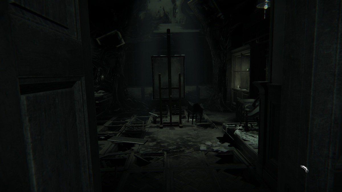 Review – Layers ofFear