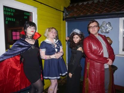 GeekOut Bristol Meet 141017 37
