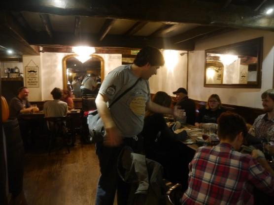 GeekOut Bristol Meet 141017 7