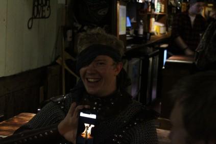 GeekOut Bristol Meet 111117 1