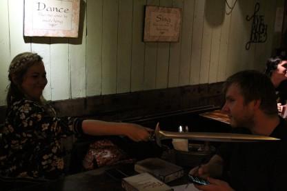 GeekOut Bristol Meet 111117 11