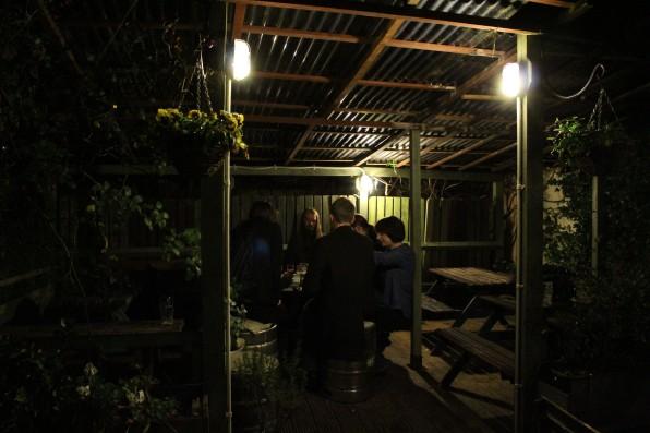 GeekOut Bristol Meet 111117 23