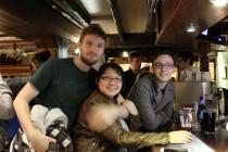 GeekOut Bristol Meet 111117 4
