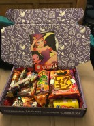 Japan Crate Trick or Treat Box 1