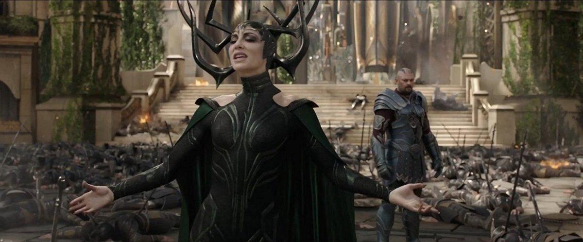 Review – Thor:Ragnarok