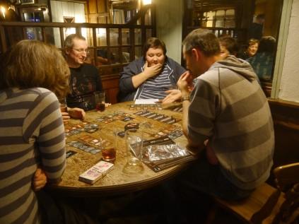 GeekOut Bristol Meet 091217 14
