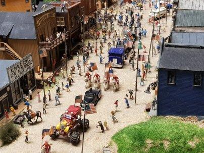 Miniature Wunderland 106