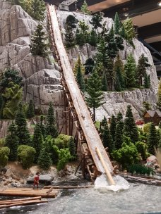 Miniature Wunderland 107