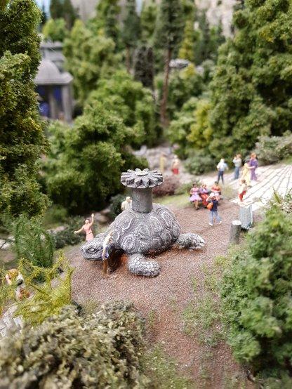 Miniature Wunderland 123