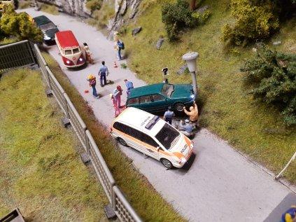 Miniature Wunderland 125