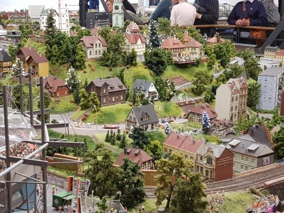 Miniature Wunderland 37
