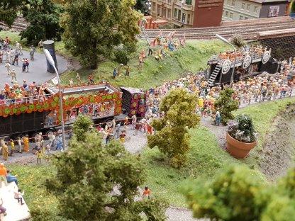 Miniature Wunderland 38