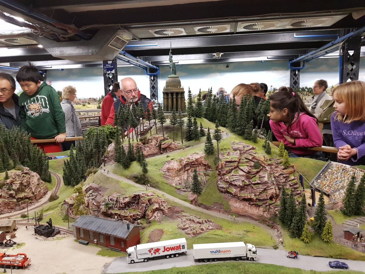 Miniatur Wunderland – The World's Most Impressive Miniatures Museum