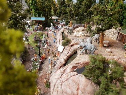 Miniature Wunderland 58
