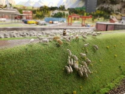 Miniature Wunderland 76