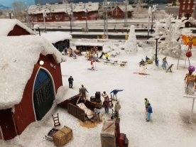 Miniature Wunderland 86