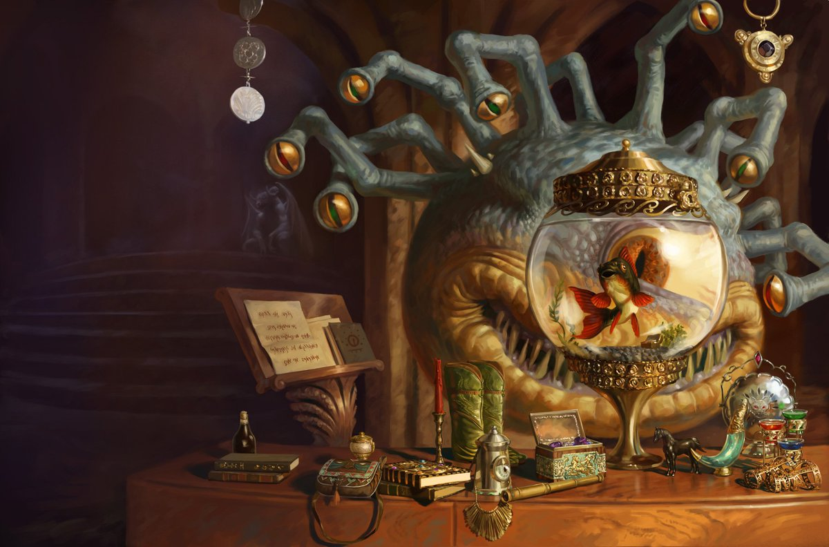 Review – Xanathar's Guide To Everything