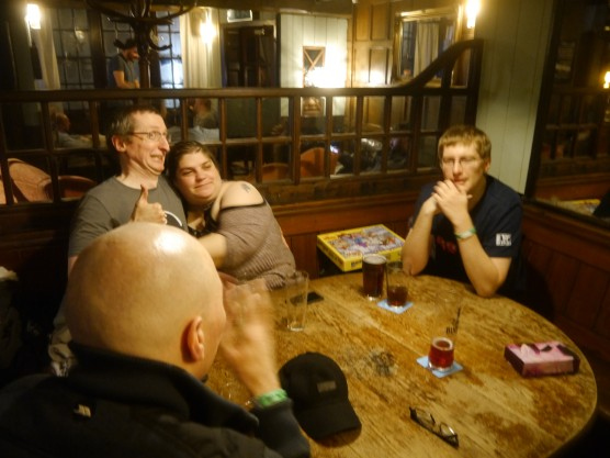 GeekOut Bristol Meet 311217 11