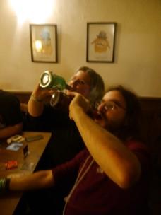 GeekOut Bristol Meet 311217 13