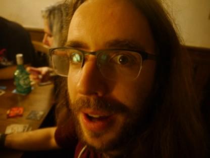 GeekOut Bristol Meet 311217 14