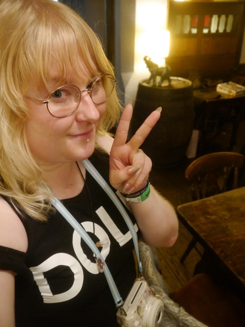 GeekOut Bristol Meet 311217 16