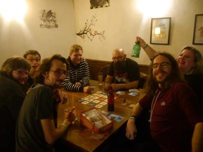 GeekOut Bristol Meet 311217 7
