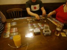 A game of Machi Koro