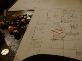 Our tabletop grid
