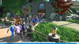 Planet Coaster 9