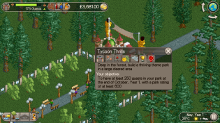 RollerCoaster Tycoon Classic 10