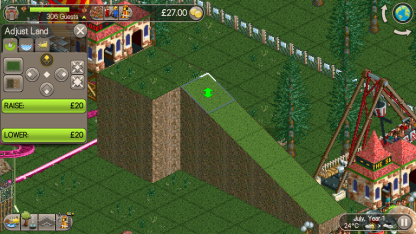 RollerCoaster Tycoon Classic 14