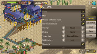 RollerCoaster Tycoon Classic 21