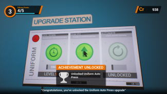 Yes, many upgraes are required.