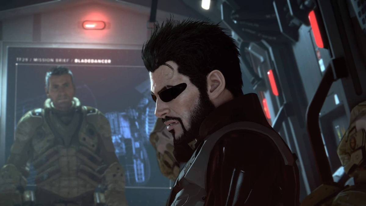 Video Game Review: Deus Ex: Mankind Divided