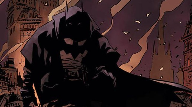 Image result for gotham by gaslight