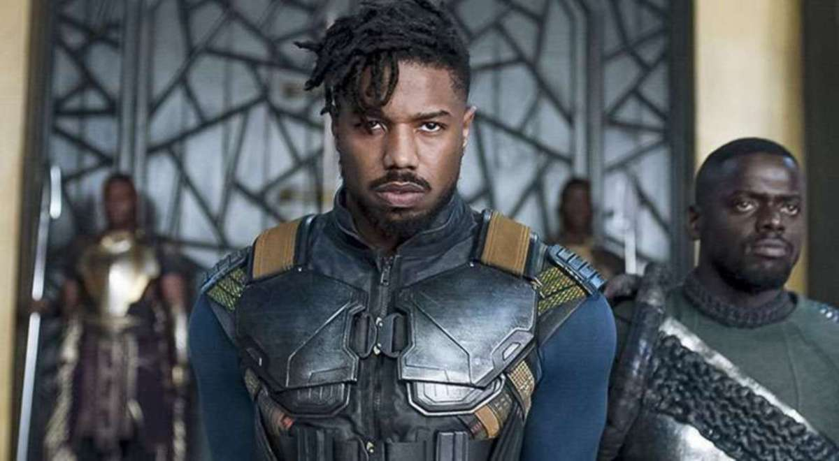 Review – BlackPanther
