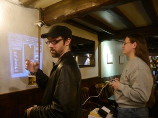 GeekOut Bristol Meet 100218 21